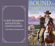 a rip-roaring adventure... captivating